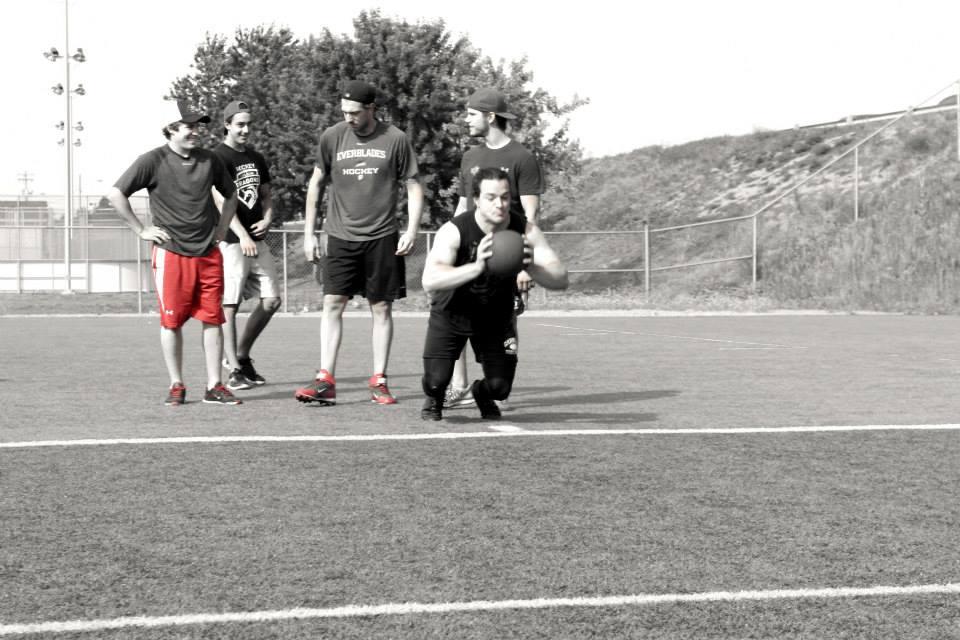 Développement de la puissance dans le sport